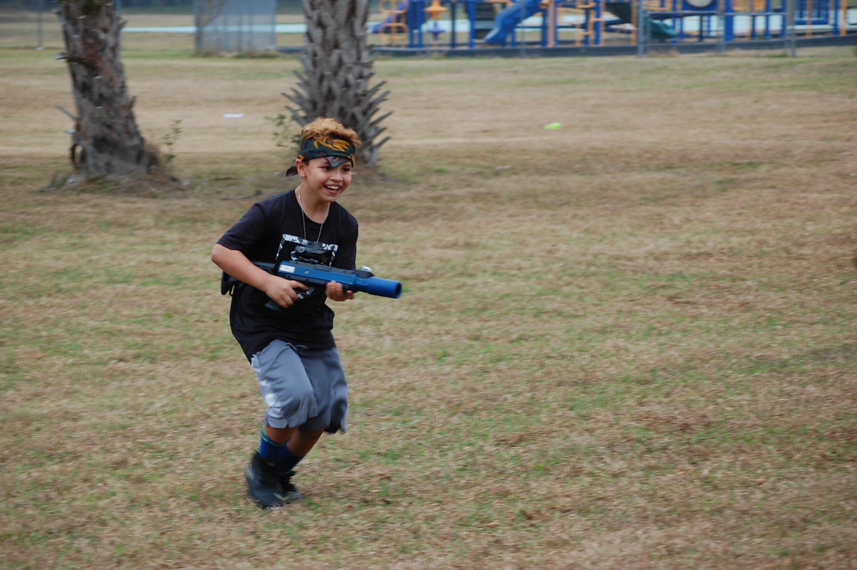 Fun things to do in Grey Hawk, FL