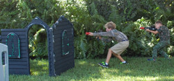 Mobile Laser Tag in Ft Myers,FL