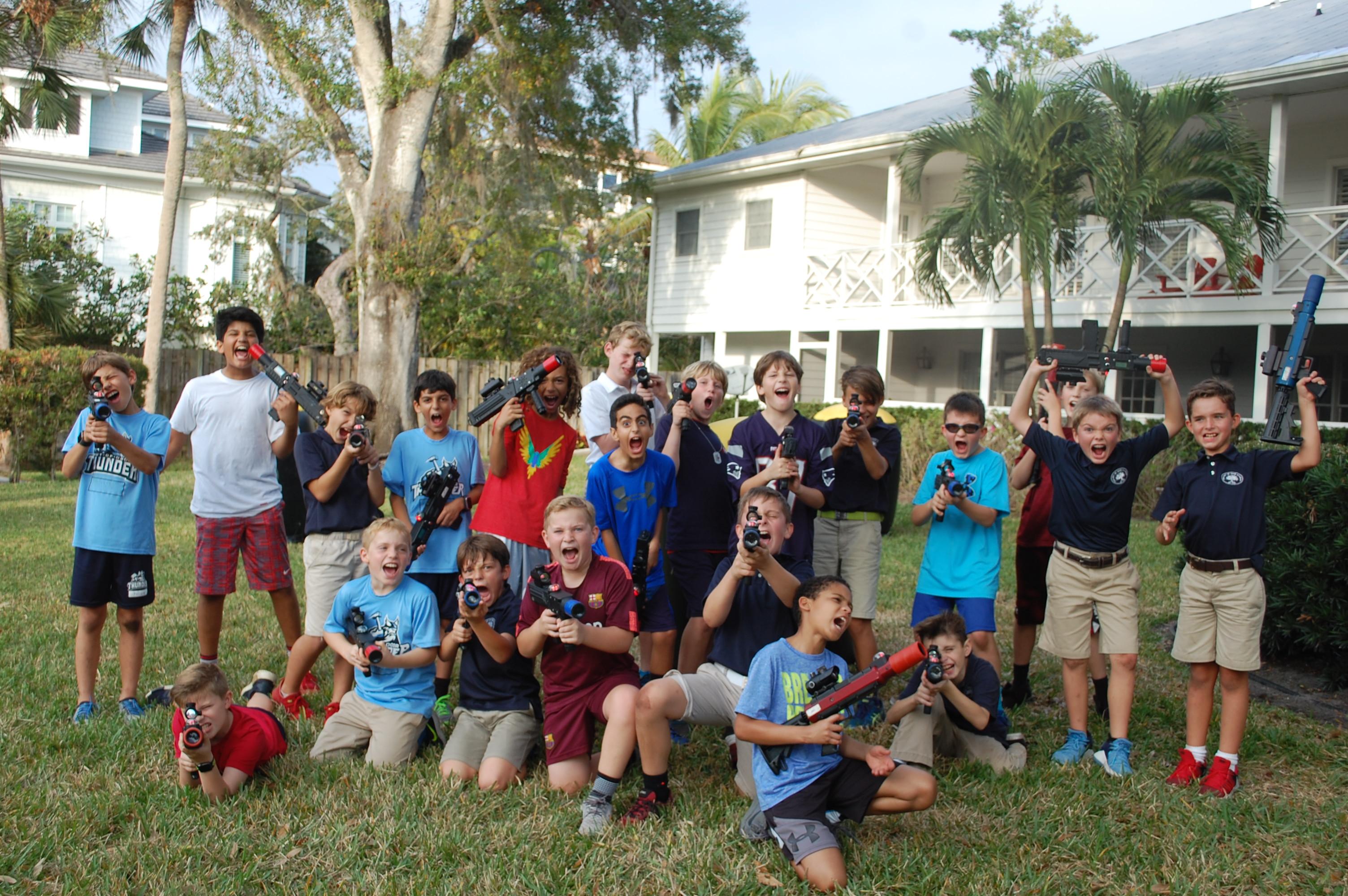 Birthday Party Ideas in Punta Gorda