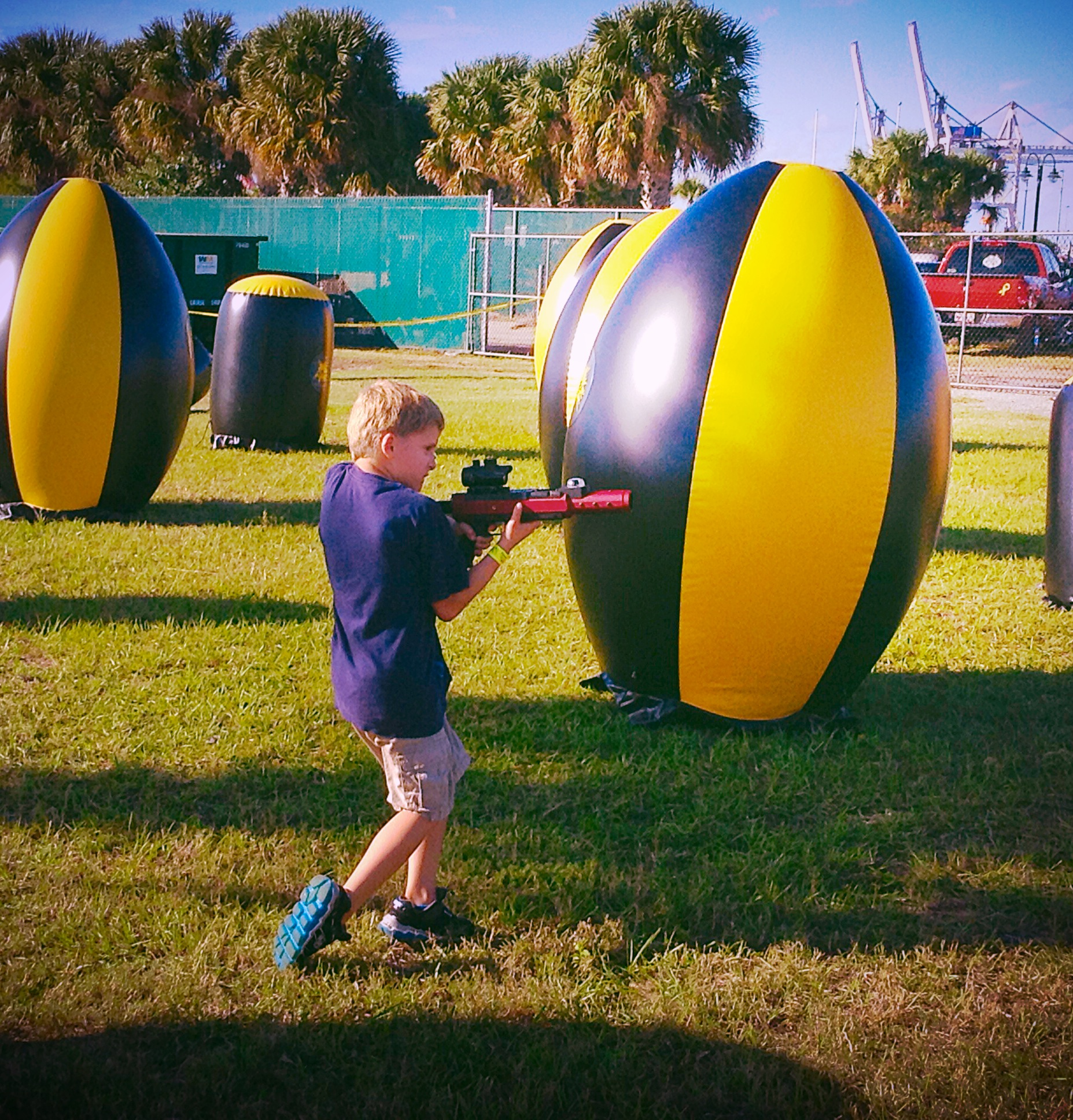 Birthday Parties in Ft. Myers FL