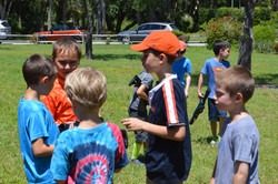 Birthday Parties in Sarasota, FL