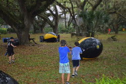 Laser Tag in Port Charlotte Florida