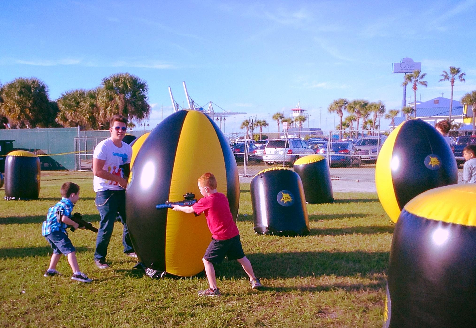 Amusement Parks in Sarasota Florida