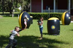 Mobile Laser Tag in Ellenton,FL