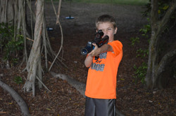 LASER TAG IN PORT CHARLOTTE, FL