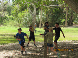 Best mobile laser tag in FL
