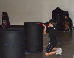 Laser Tag Osprey,FL