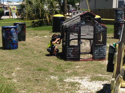 Laser Tag in North Port Florida