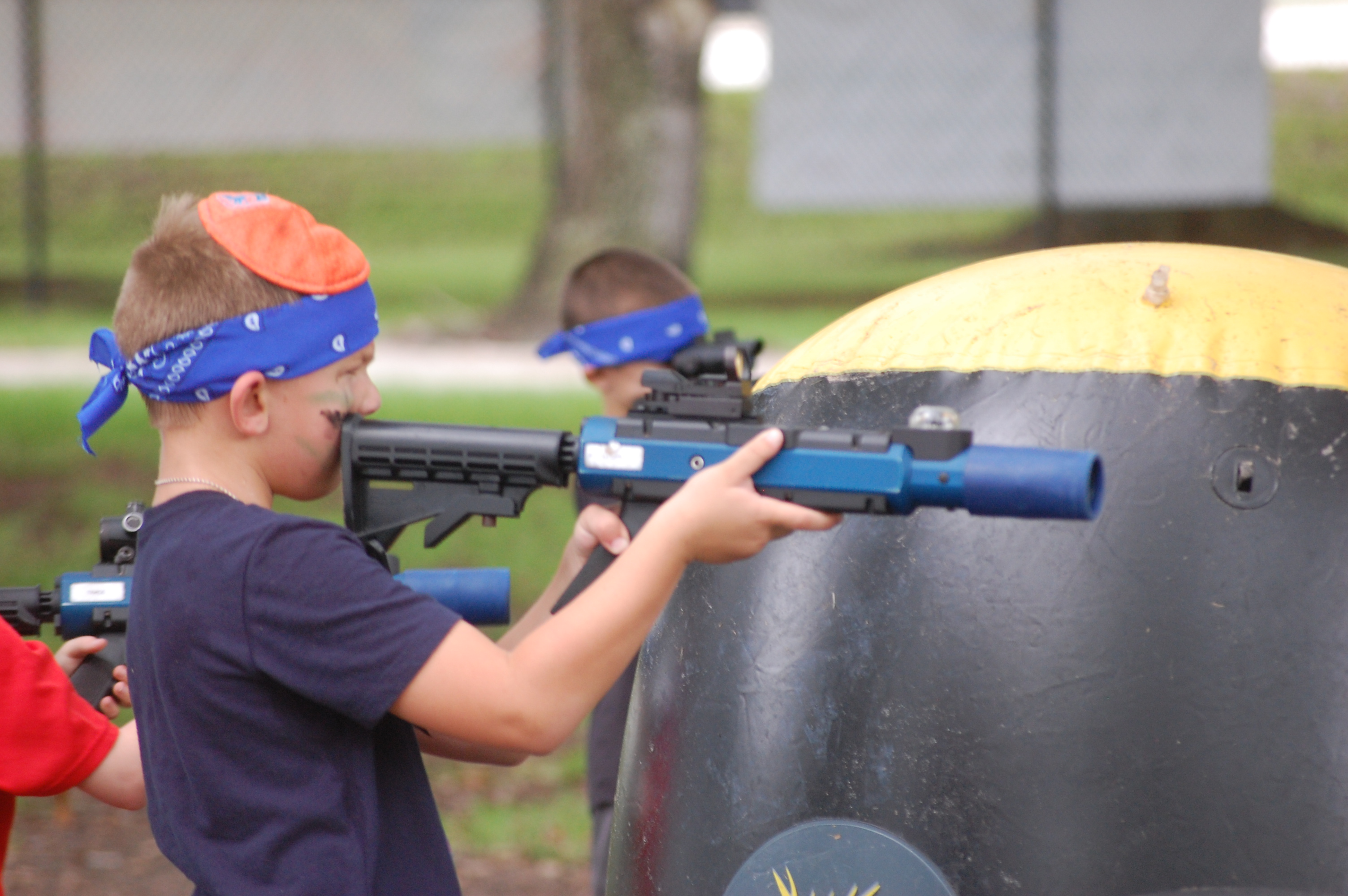 Mobile Laser Tag in Tampa, FL (1)