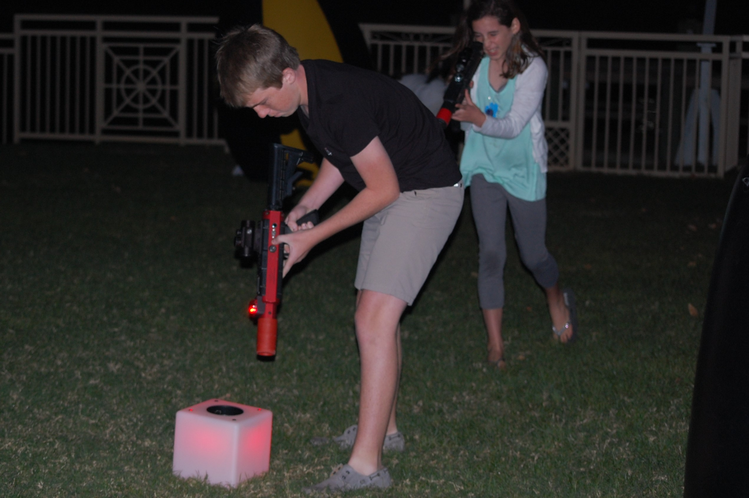 Graduation party ideas in Sarasota