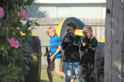 Mobile Laser Tag in Bradenton, FL
