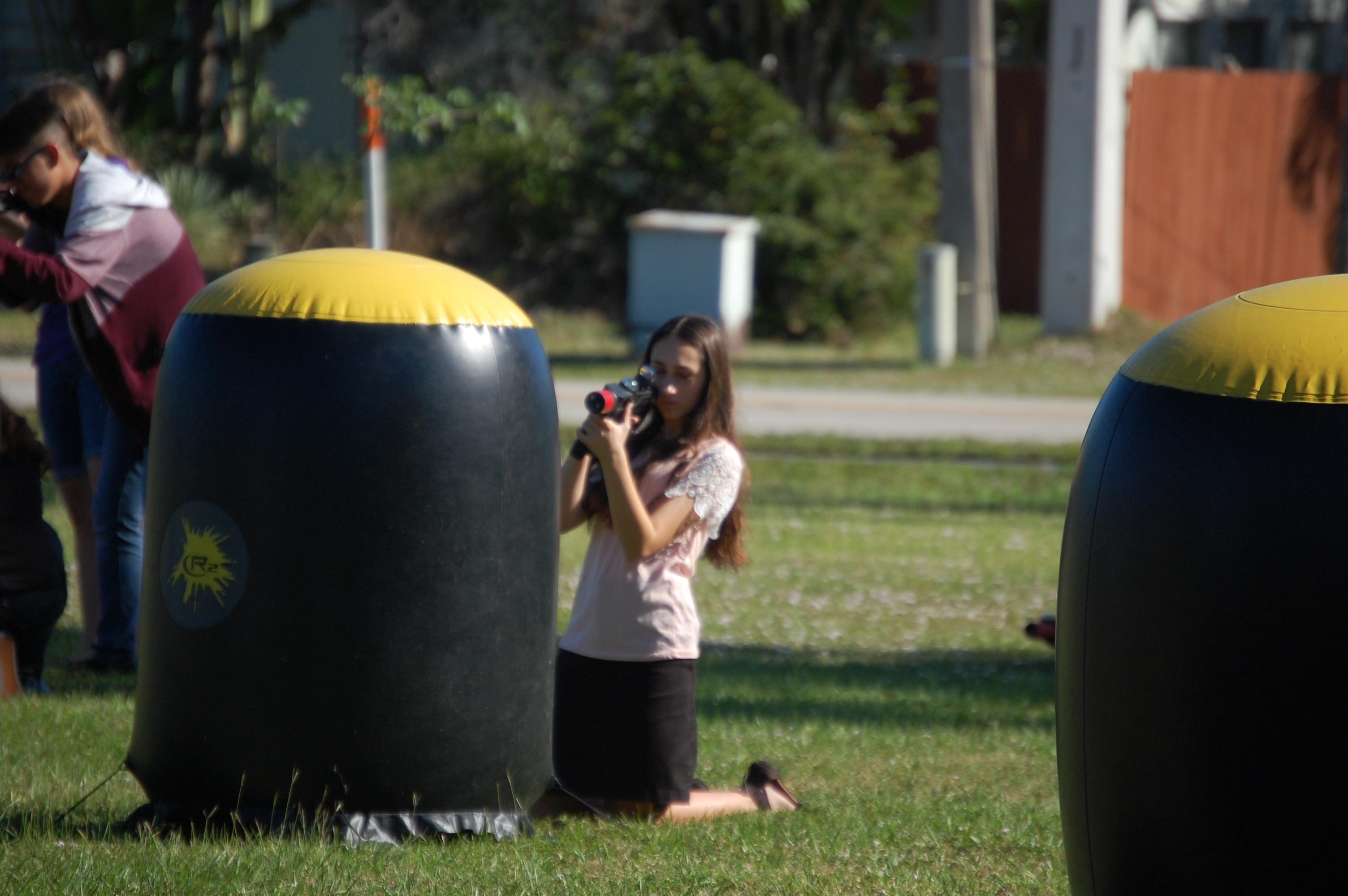 Mobile Laser Tag in Ft. Myers, FL