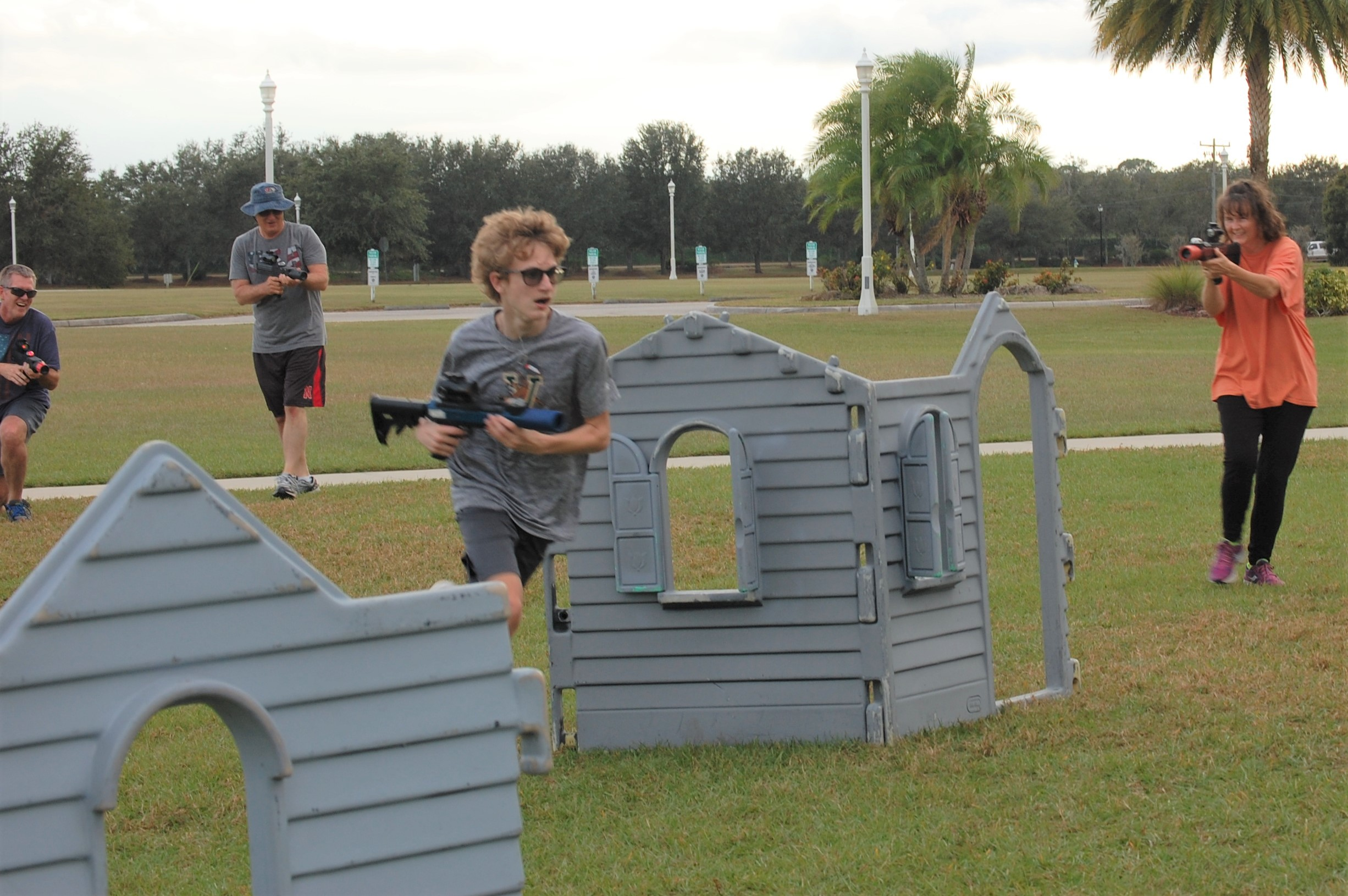 Birthday Party Ideas for Teens in FL