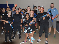 Laser Tag in Parrish,FL