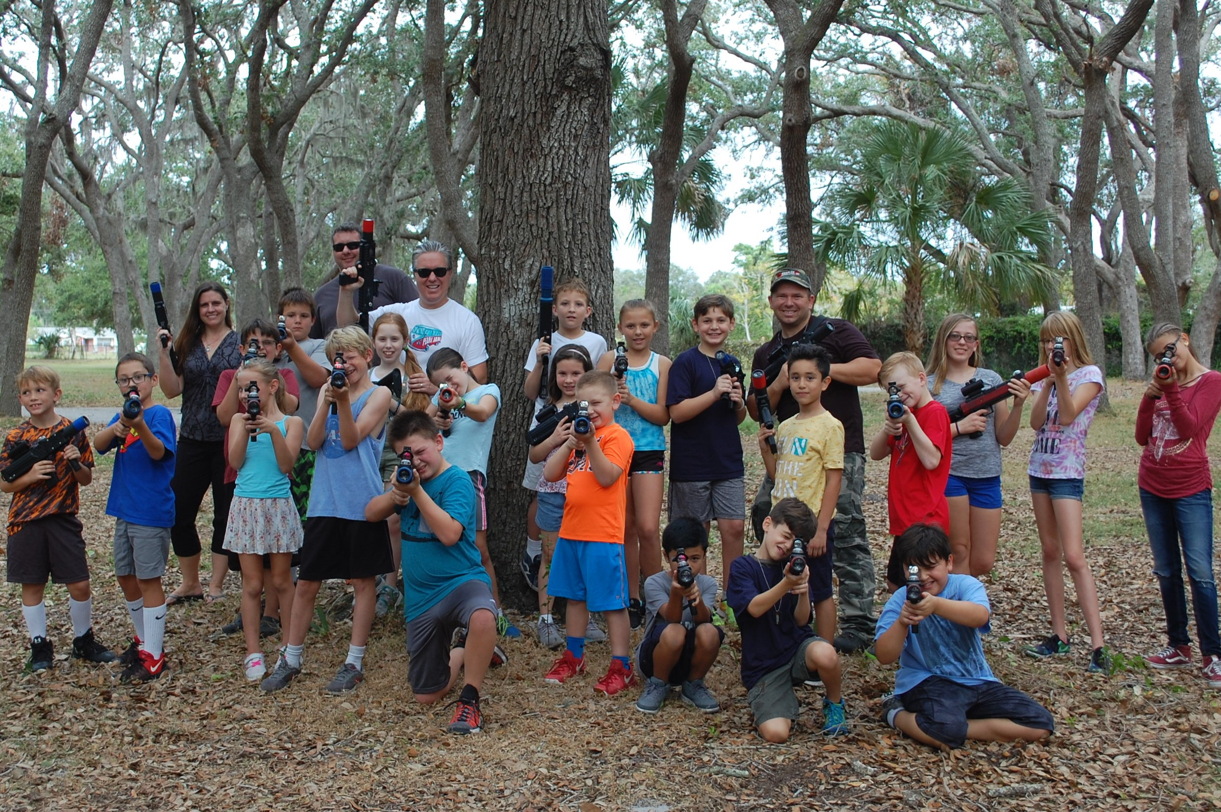 Birthday Party Ideas in North Port