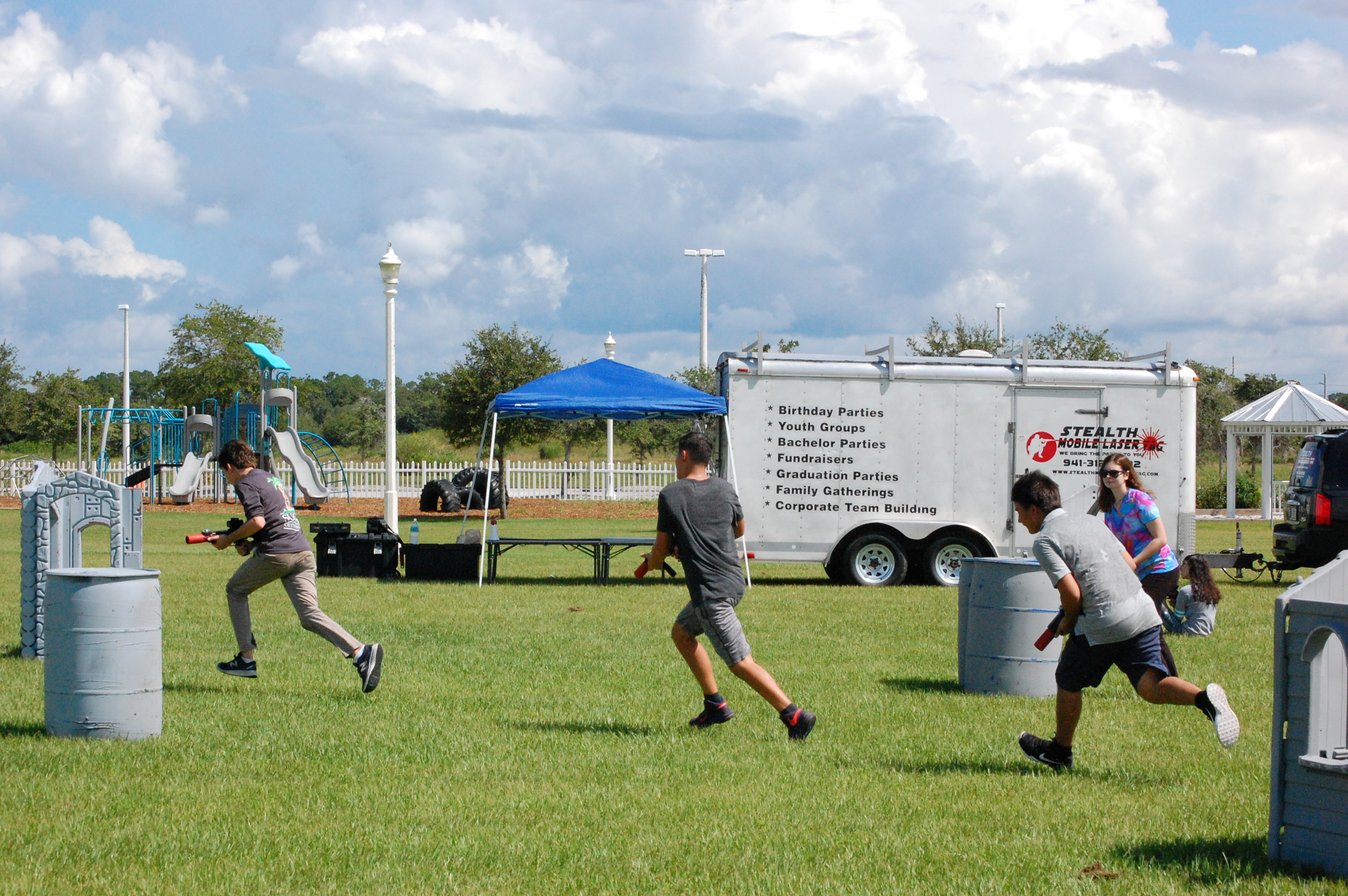 Mobile Laser Tag in Sarasota, FL (22)