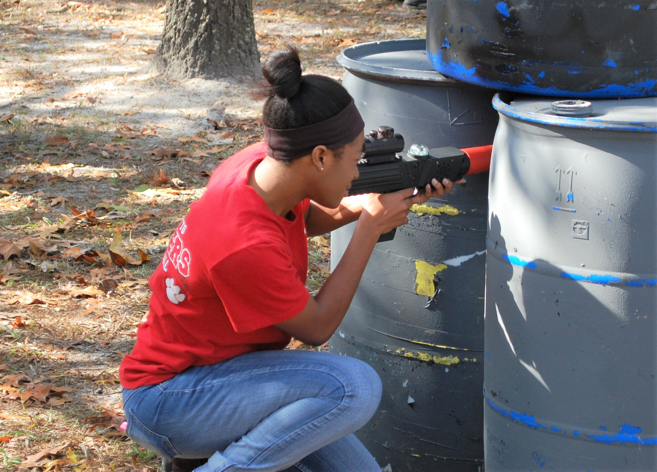 College Events in Florida - Stealth Mobile Laser Tag (60)