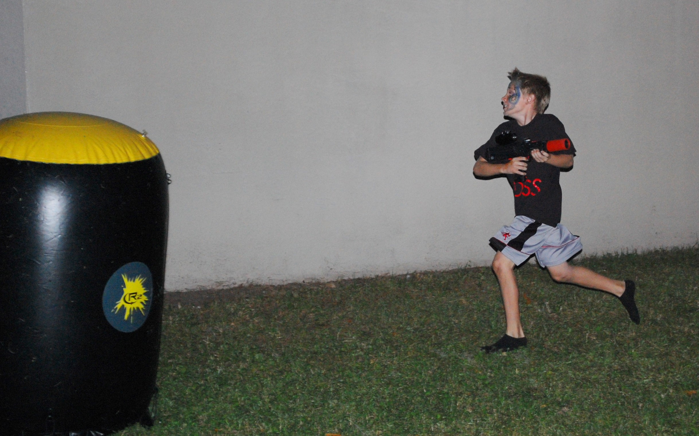 Cool Birthday Parties in Tampa,FL