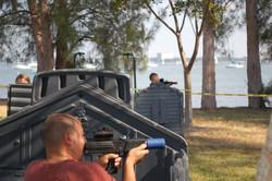 Mobile Laser Tag Osprey,FL