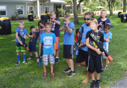 Laser Tag in Englewood,FL