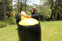 Archery Battle in Port Charlotte, FL