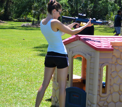 LASER TAG IN LAKE PLACID,FL