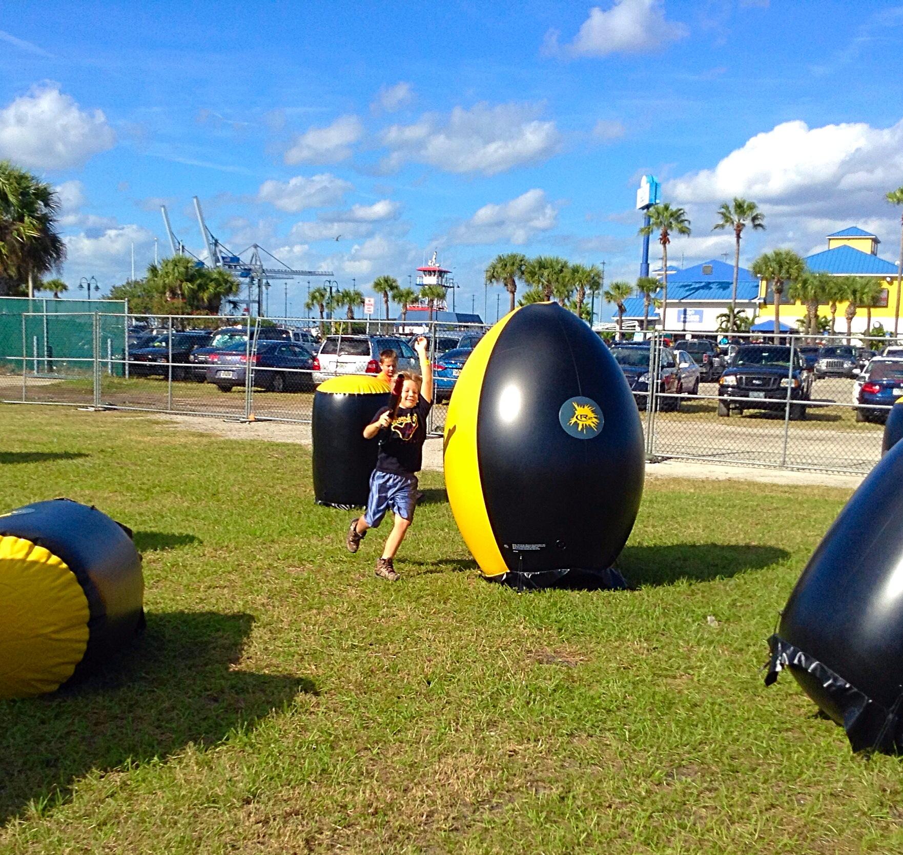 Children's Birthday ideas Sarasota
