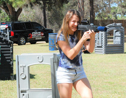 Mobile Laser Tag in Venice,FL