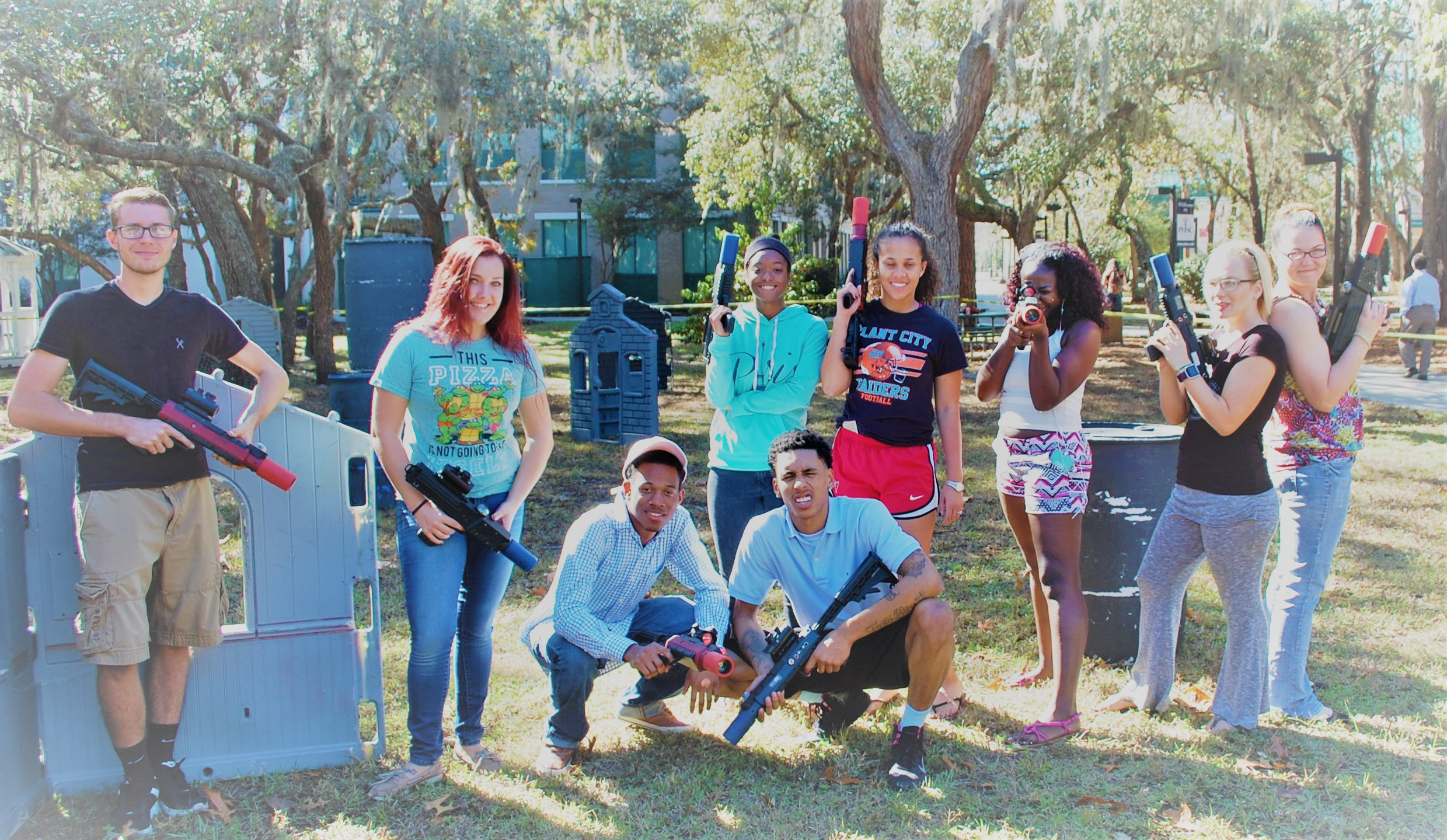 College Events in Florida - Stealth Mobile Laser Tag (46)