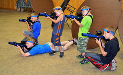 Mobile Laser Tag in Ft. Myers,FL