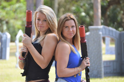 Mobile Laser Tag in Cape Coral