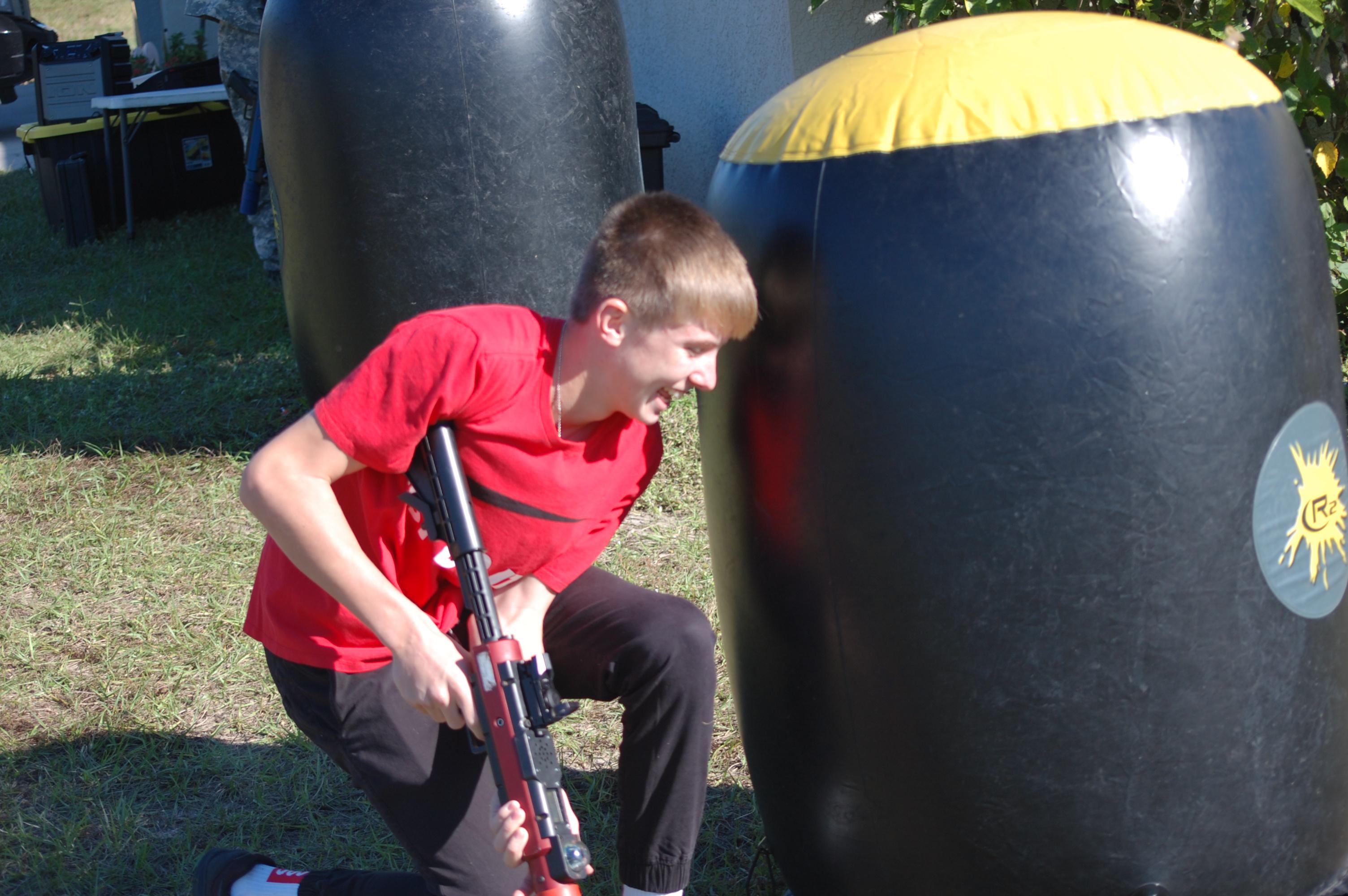 Fun things to do with teens Rotunda