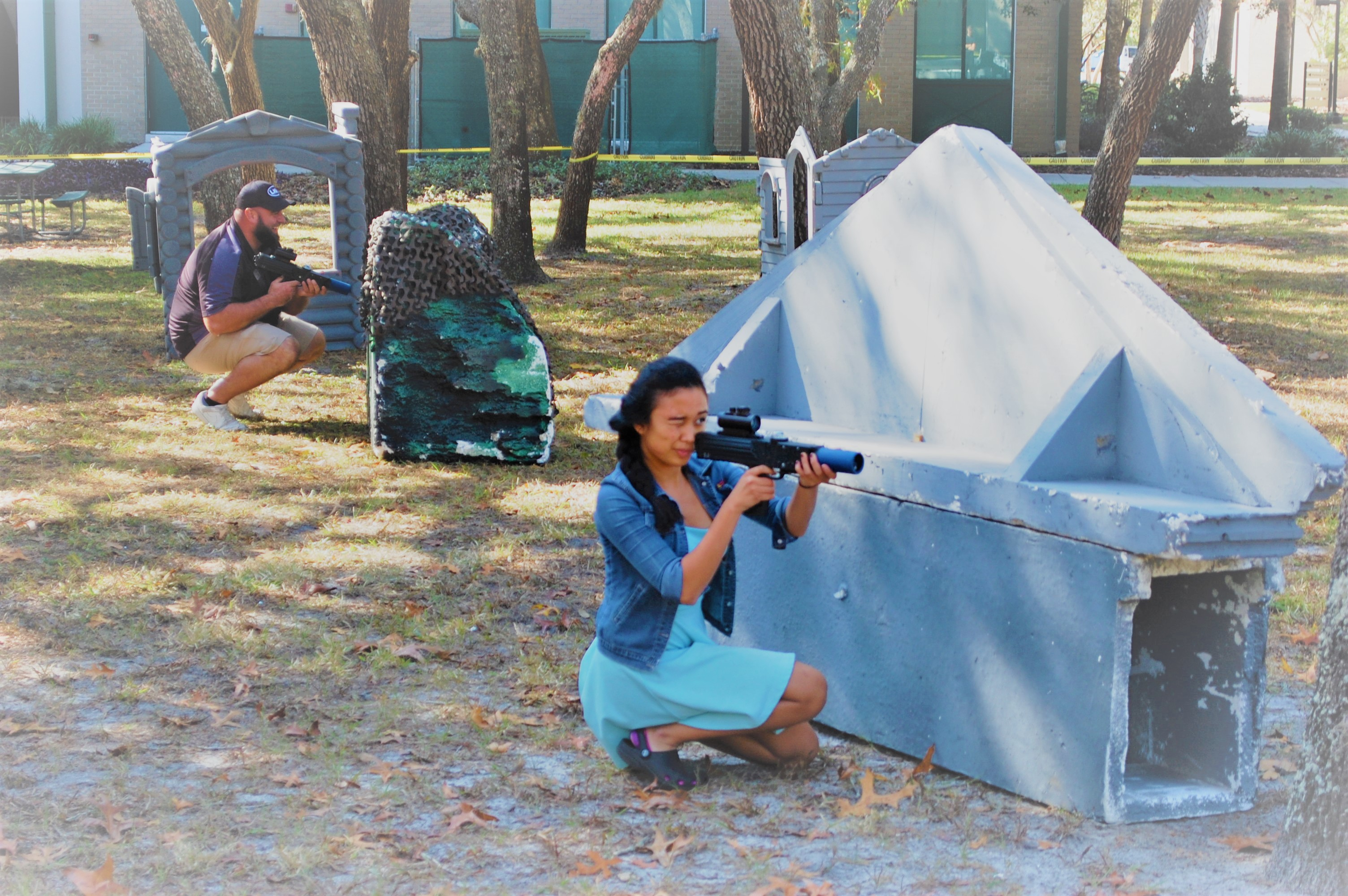 College Events in Florida - Stealth Mobile Laser Tag (62)