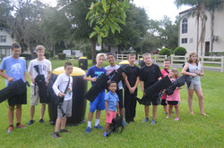 Youth Group Activities in Sebring FL