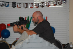 Mobile Laser Tag in Tampa,FL