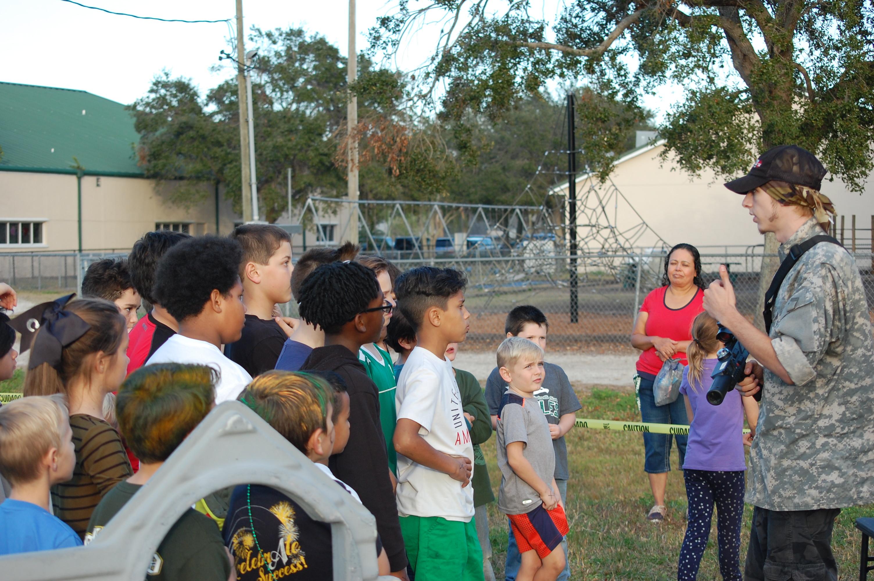 School Events in Sarasota