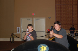 Mobile Laser Tag in Ft Myers, FL