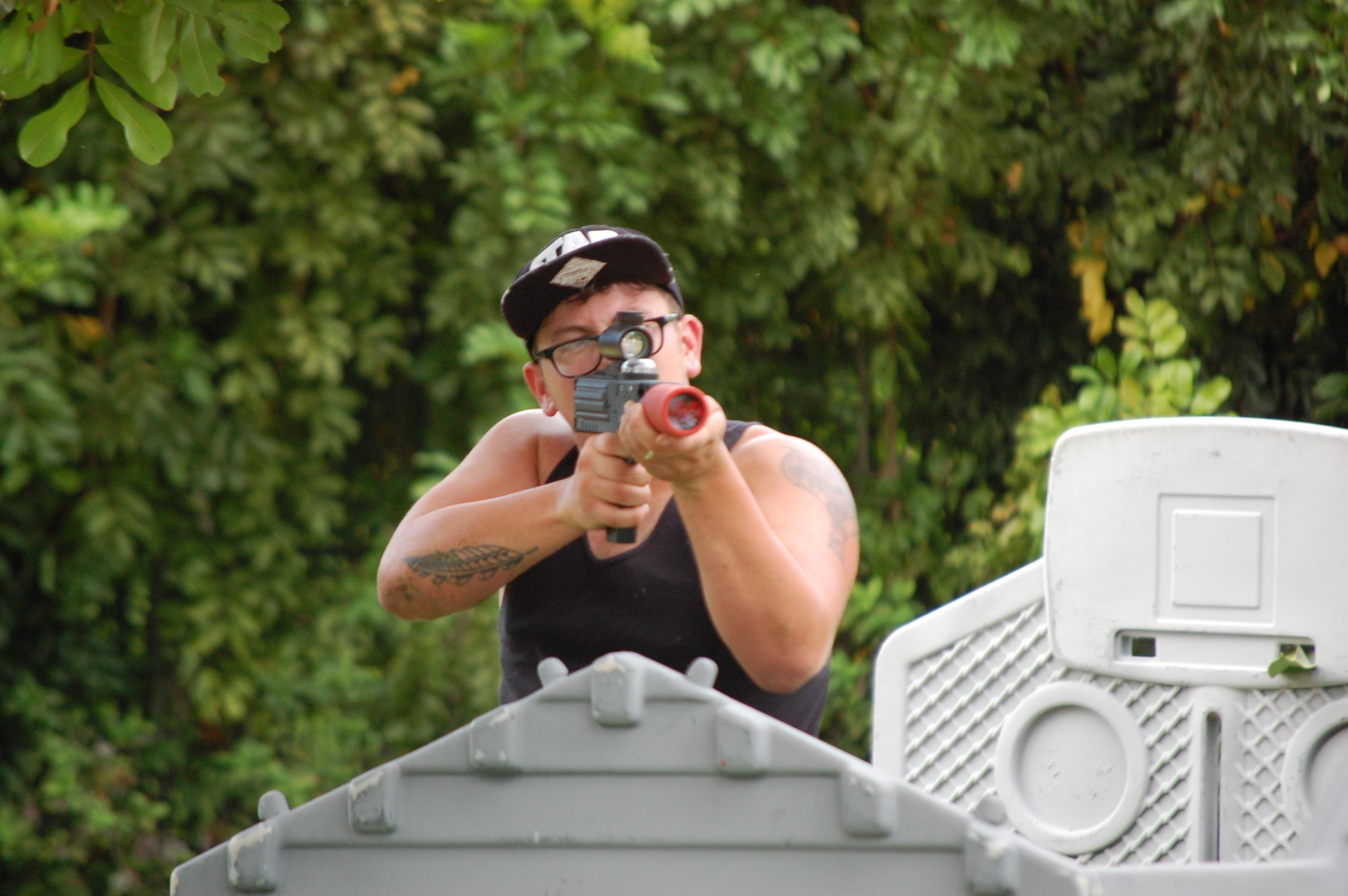 Mobile Laser Tag in Sarasota, FL (14)