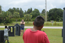 Mobile Laser Tag in St. Pete,FL