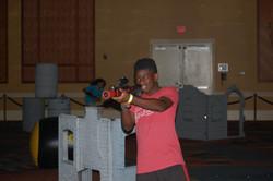 Laser Tag in Sarasota FL