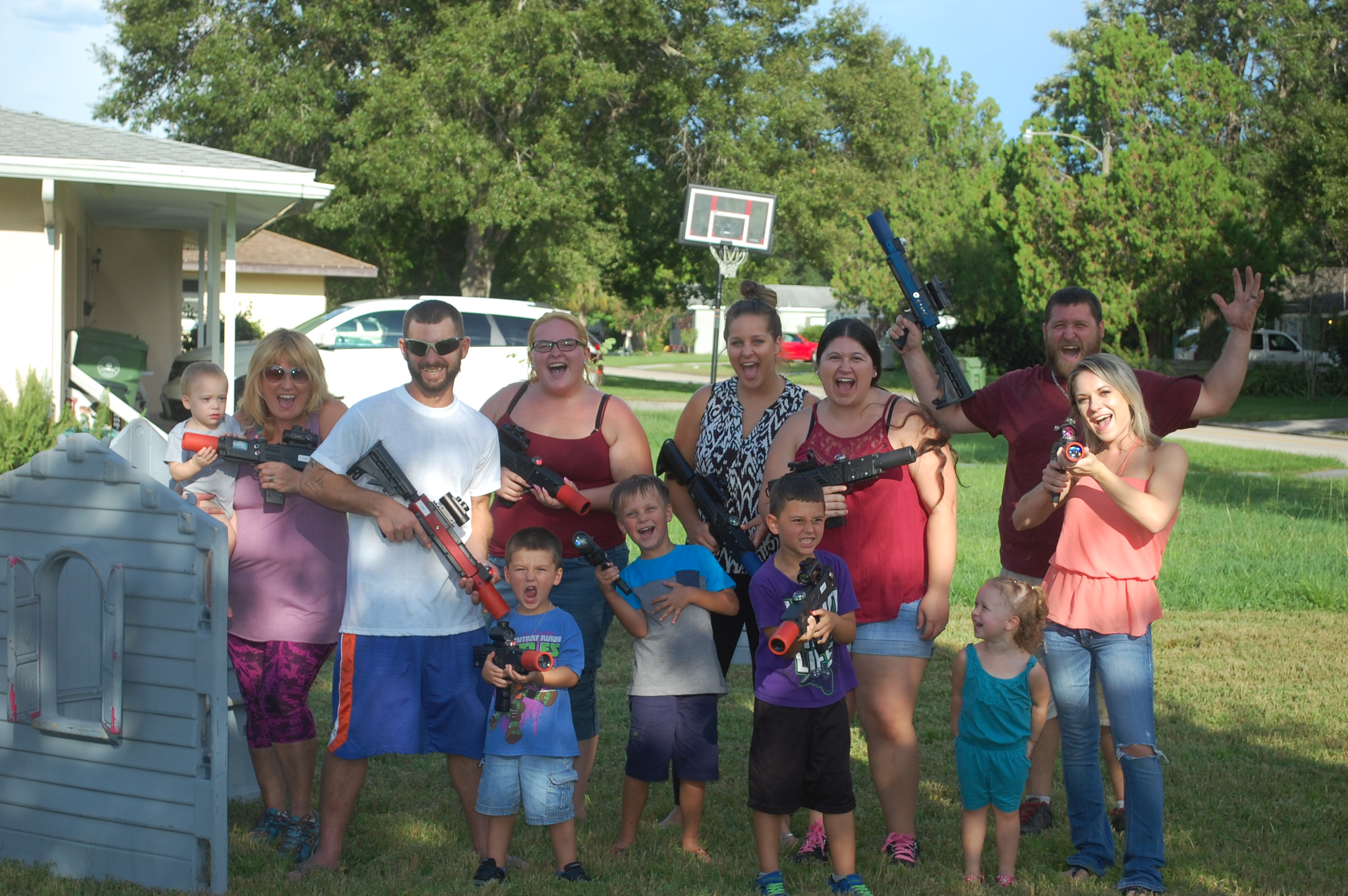 Birthday Parties in Tampa,FL (4)