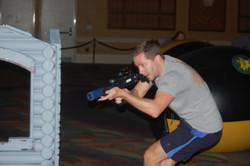 Mobile Laser Tag in Orlando,FL