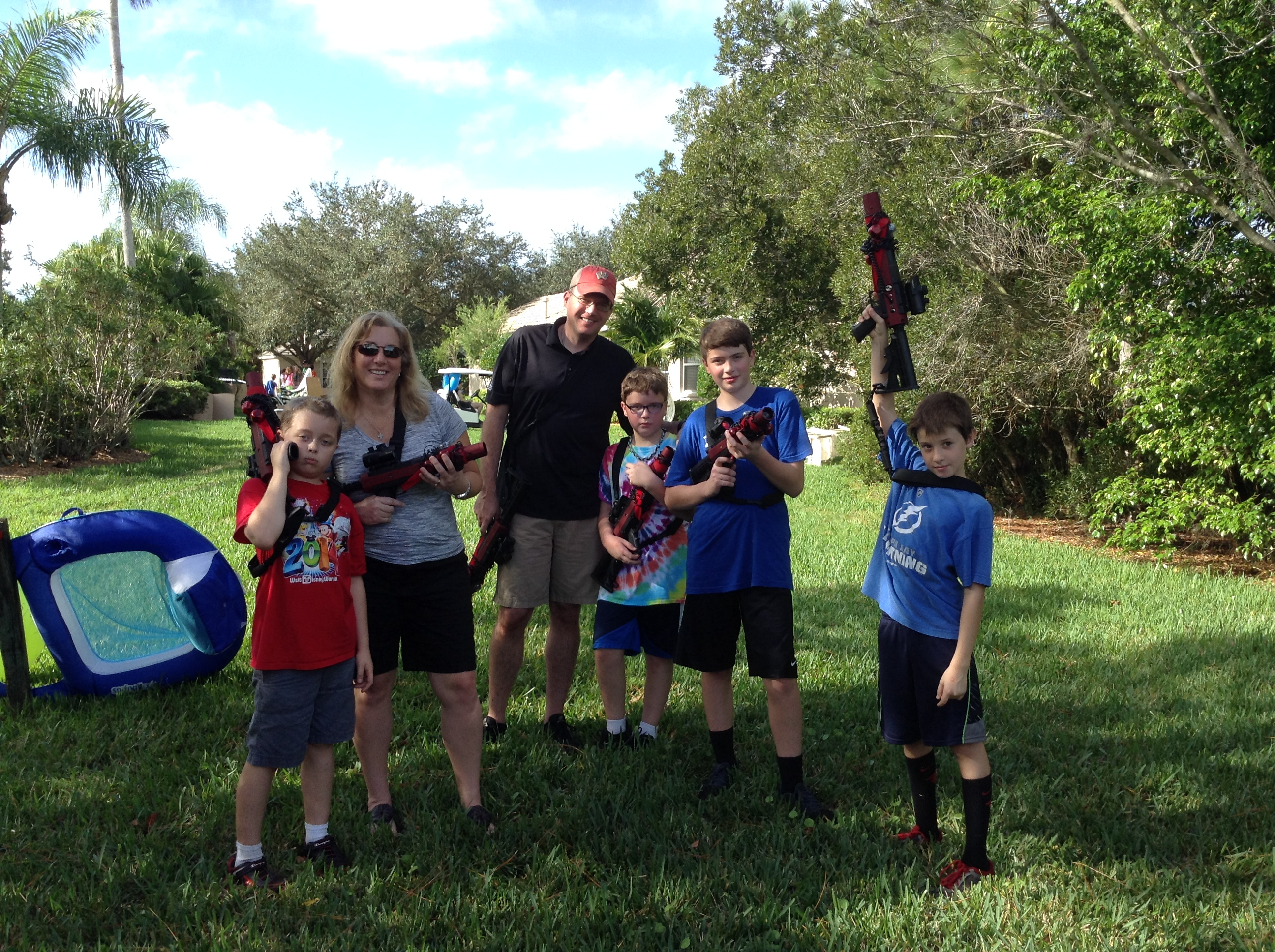 Best family activities in Florida