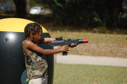 MOBILE LASER TAG IN ST PETE, FL