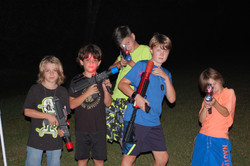 Mobile Laser Tag in Sarasota,FL