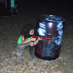 LASER TAG IN VENICE FLORIDA