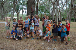 Birthday Party Ideas in Bradenton