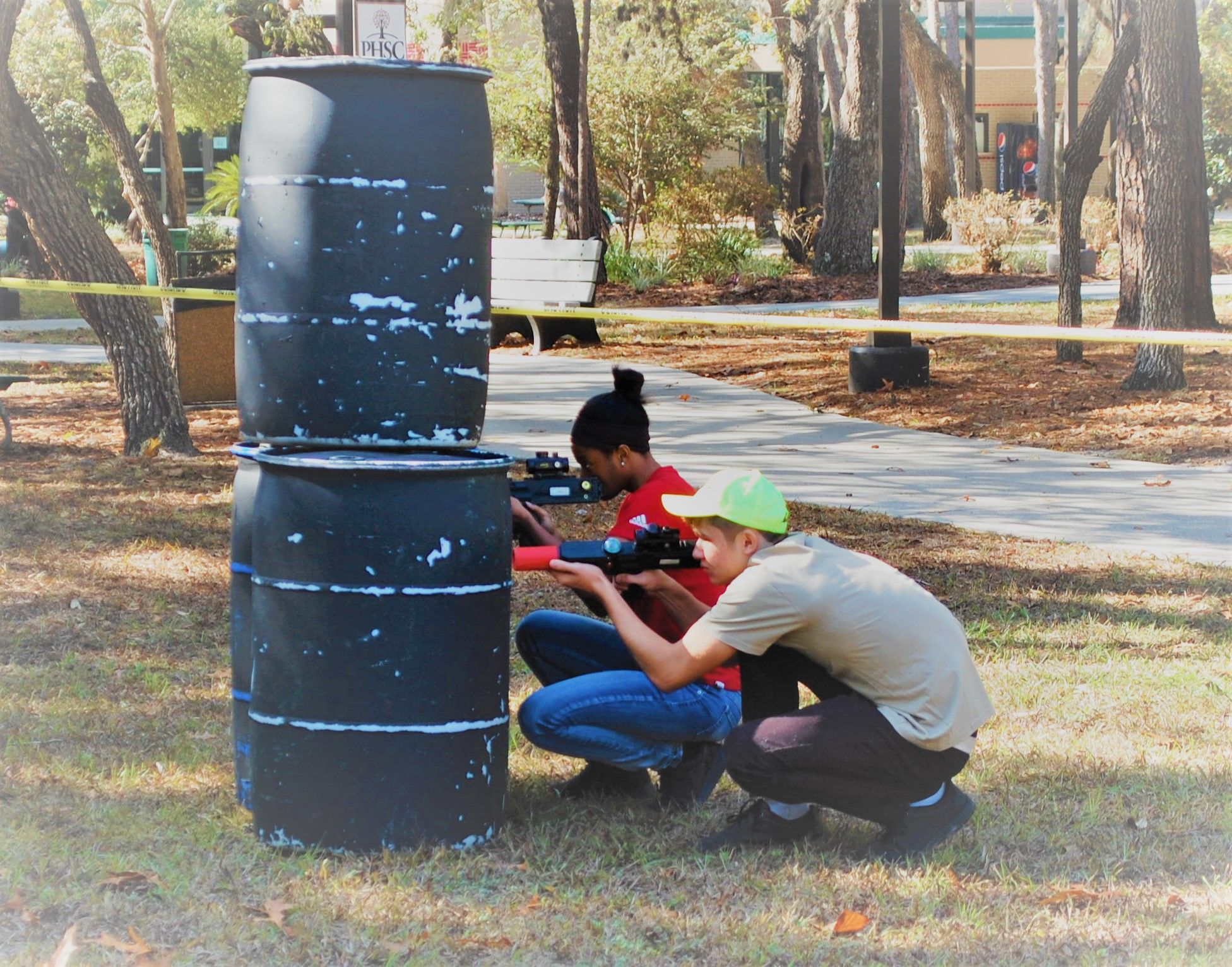 College Events in Florida - Stealth Mobile Laser Tag (61)