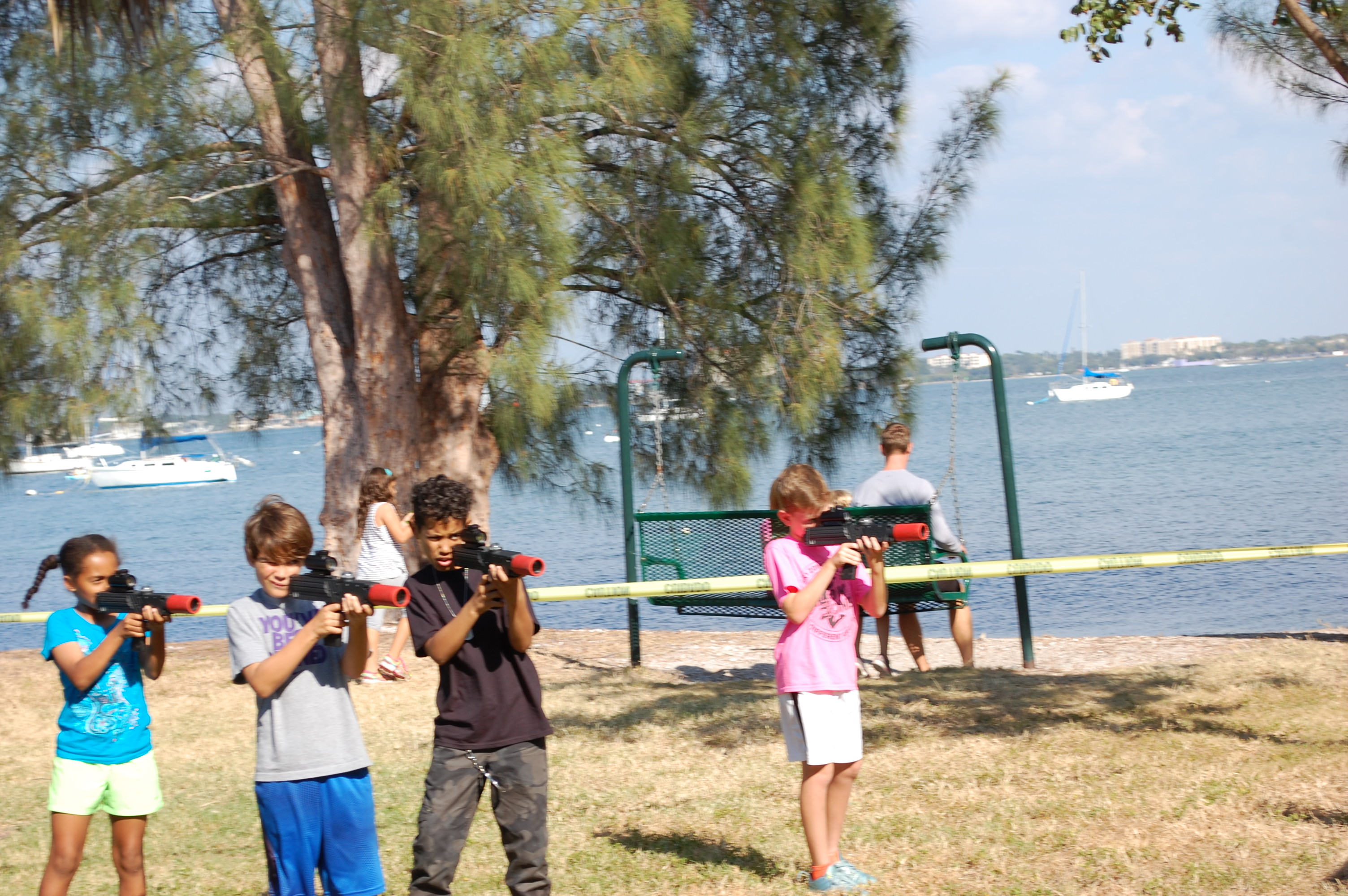 laser tag in Ft. Myers,FL
