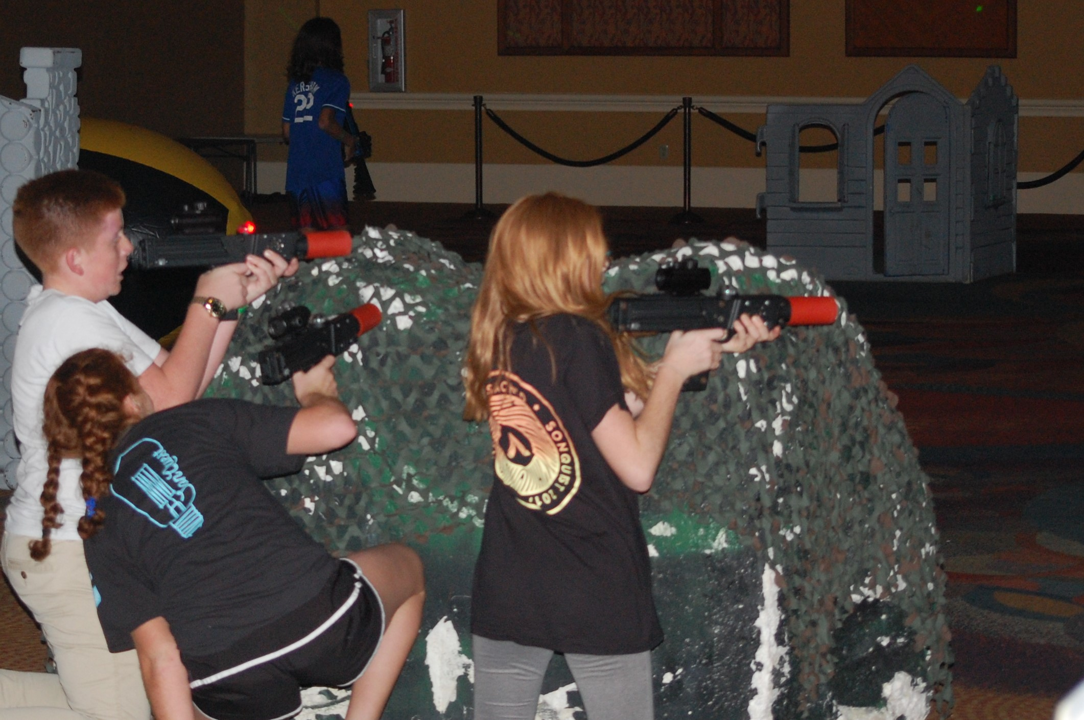 Mobile Laser Tag in Bradenton,FL